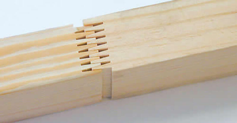 gỗ ghép thanh là gì