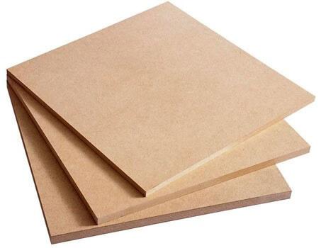 Gỗ MDF là gì? Ứng dụng gỗ MDF