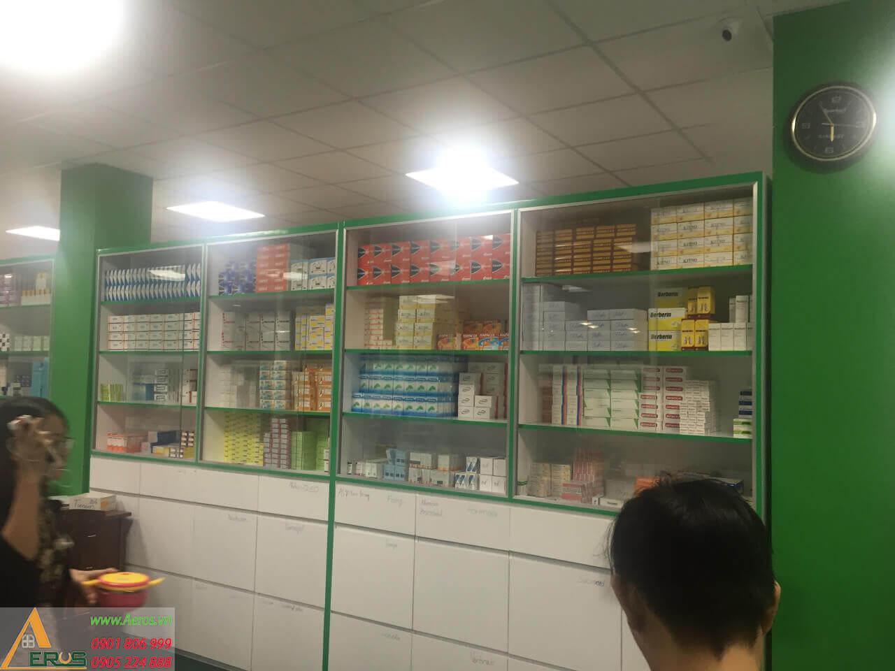 nhà thuốc