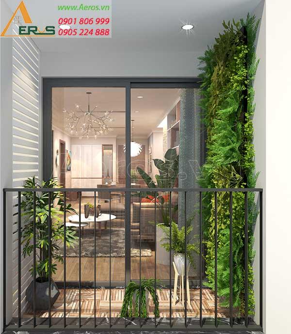 Thiết kế nội thất chung cư An Phú của chị Giang tại quận 6