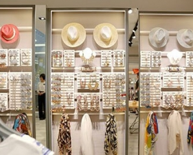 Bỏ túi nhanh 7 cách trang trí cửa hàng phụ kiện thời trang đẹp ưng ý
