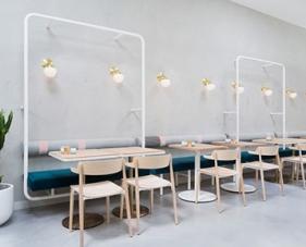 6 Cách trang trí quán cafe nhỏ hiệu quả được vạn người mê