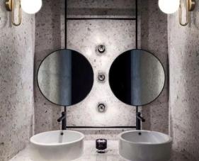 35 Mẫu đèn trang trí phòng tắm đẹp và hiện đại nhất 2020