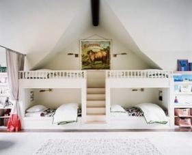30 Mẫu giường tầng cho bé đẹp và hiện đại mà bạn không nên bỏ qua