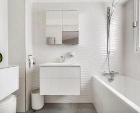 9 Bí quyết thiết kế mẫu nhà tắm nhỏ đẹp bạn cần phải biết