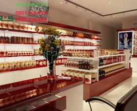 Top 10 mẫu thiết kế cửa hàng yến thu hút khách hàng nhất