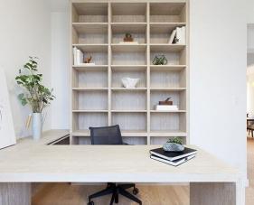 Mẫu thiết kế nội thất căn hộ chung cư đẹp #4