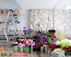 Top 10 mẫu thiết kế shop hoa tươi đẹp nhất 2019