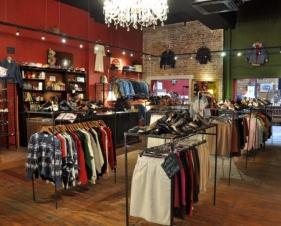 Phong cách Vintage là gì? Ứng dụng trong thiết kế cửa hàng