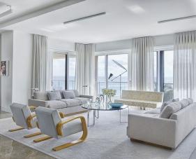 Những mẫu thiết kế nội thất phòng khách đẹp bạn không nên bỏ qua