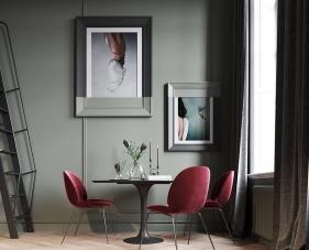 Top 30 ý tưởng tiết kiệm không gian cho phòng ăn diện tích nhỏ