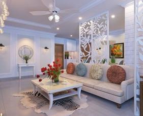 Phong cách nội thất tân cổ điển và những điều cần biết