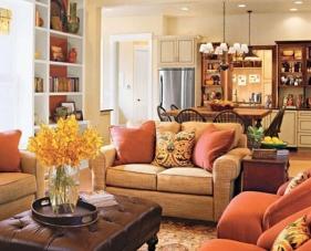 Phong cách thiết kế nội thất cổ điển - Giấc mơ nhà biệt thự