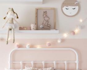 Lưu ý quan trọng khi thiết kế phòng ngủ cho con gái lớn mà bạn cần biết