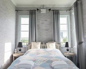 Tổng hợp 50 thiết kế phòng ngủ màu ghi với nhiều phong cách khác nhau