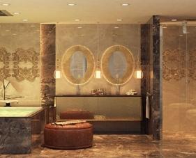 40 Mẫu thiết kế phòng tắm đẹp sang trọng dành cho căn hộ của bạn