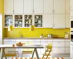 63 Mẫu thiết kế bếp siêu đẹp làm chị em nội trợ thích mê