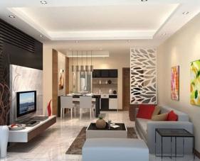 2 mẫu thiết kế căn hộ 100m2 3 phòng ngủ được ưa chuộng nhất