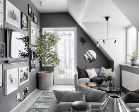 Gợi ý 5 phong cách thiết kế căn hộ 76m2 đẹp mê hồn cho gia chủ