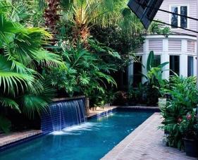 30 Ý tưởng thiết kế hồ bơi mini trong nhà phố cho giới thượng lưu