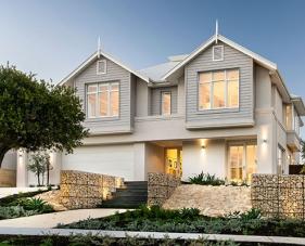 27 Mẫu thiết kế nhà 2 tầng đẹp độc đáo khiến vạn người mơ ước