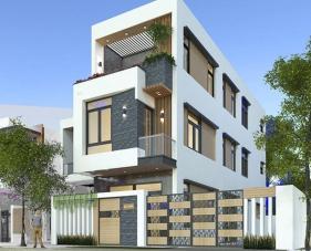 Các phong cách thiết kế nhà 3 tầng độc đáo được ưa chuộng nhất năm 2019