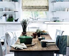 38 Ý tưởng thiết kế phòng bếp đẹp và hiện đại nhất đầu năm 2020