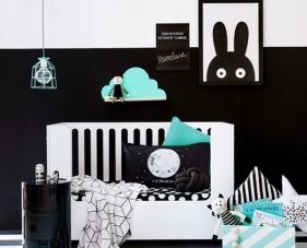 28 Mẫu thiết kế phòng ngủ cho trẻ nhỏ mà bạn chắc chắn sẽ yêu thích