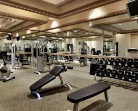 Ý tưởng thiết kế phòng tập gym chuyên nghiệp giúp thu hút khách hàng