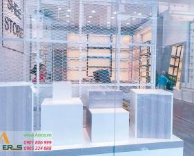 Thiết kế nội thất shop/showroom