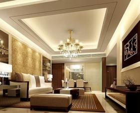 Thiết kế trần thạch cao đẹp trong xây dựng nhà ở
