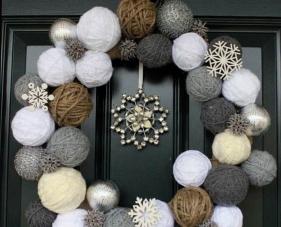 15 Gợi ý trang trí Noel tại nhà ấm áp mang niềm vui đến mọi gia đình